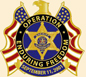 Operation Enduring Freedom September 11, 2001 Emblem
