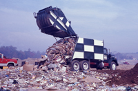 DC Airport Landfill, 1971