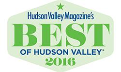 Hudson Valley Magazine's Best of Hudson Valley 2016