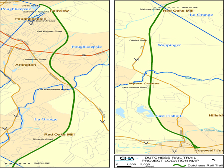 New Dutchess Rail Trail Clears Huge Hurdle  - photo 2