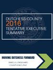 2016 Tentative Executive Summary
