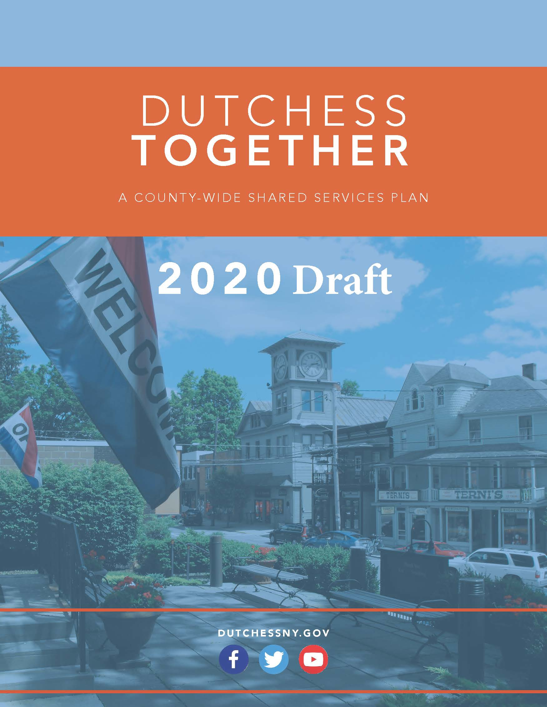 CWSSI 2020 Draft - Cover Page