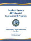 2013 Capital Improvement Program