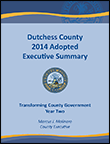 2014 Adopted Executive Summary