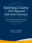 2015 Adopted Executive Summary