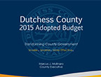 2015 Adopted Budget