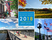 2018 Dutchess County Executive Budget Report Cover Page