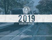 2019 Capital Improvement Program Cover Page