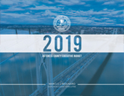 2019 Dutchess County Executive Budget Report Cover Page
