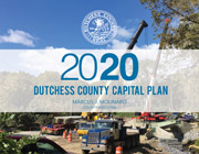 2020 Capital Plan cover, thumbnail
