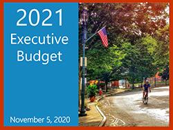 2021 Executive Budget Presentation