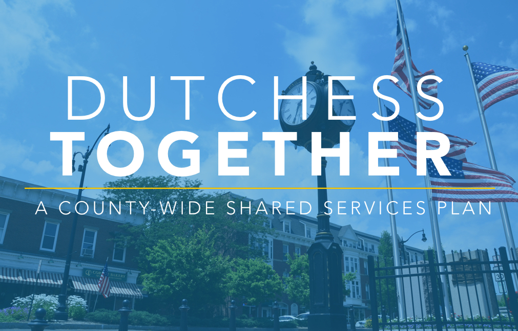 Dutchess Together - A County-Wide Share Services Plan
