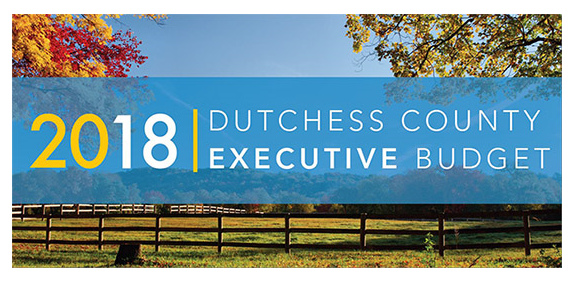 2018 Executive Budget