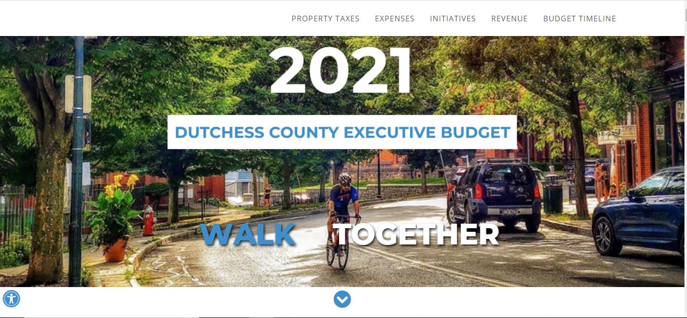 Budget 2021 Presentation