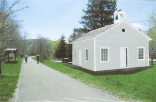 Irondale Schoolhouse