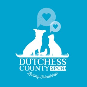 Dutchess County SPCA logo