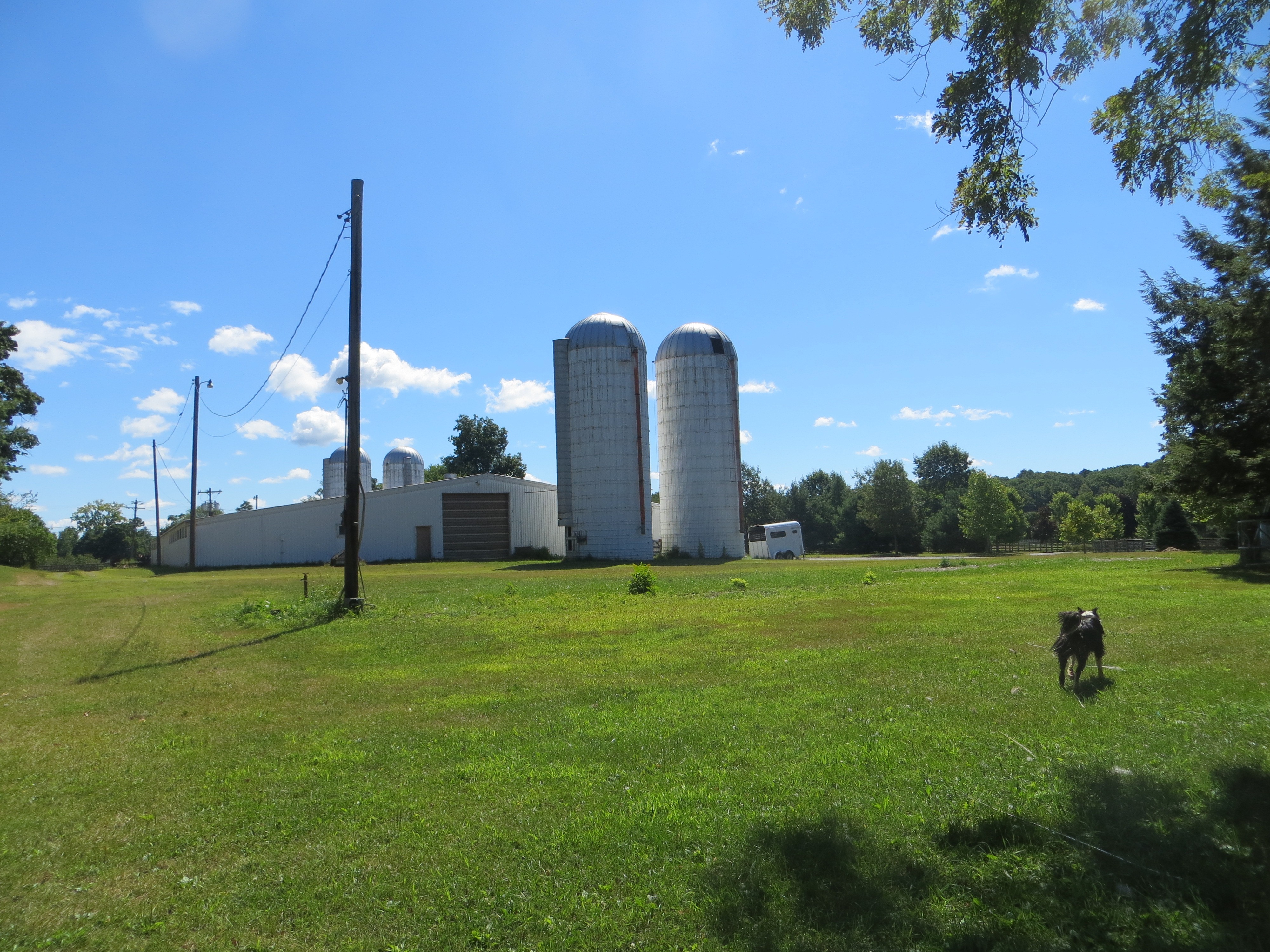 Glenmore Farm in the Towns of Clinton and Pleasant Valley