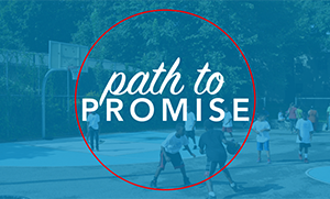 Path 2 Promise Logo