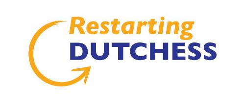 Restarting Dutchess logo