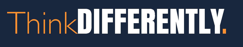 ThinkDIFFERENTLY. Logo