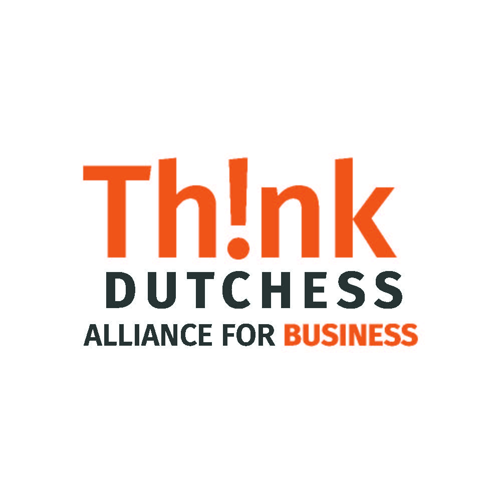 Th!nk dutchess Alliance for Business logo