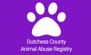 Dutchess County Animal Abuse Registry