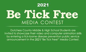 Tick Free Media Contest
