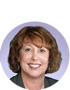 Carolyn Morris, Clerk