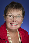Marge J. Horton