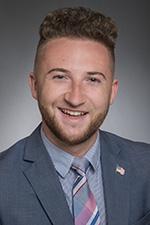 Joseph D. Cavaccini