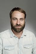 County Legislator Nick Page