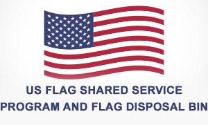 Official U.S. Flag Disposal Program