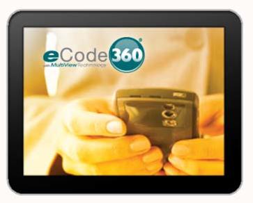 ecode360 logo