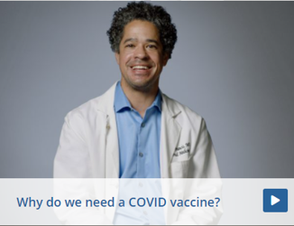 Why do we need a COVID vaccine