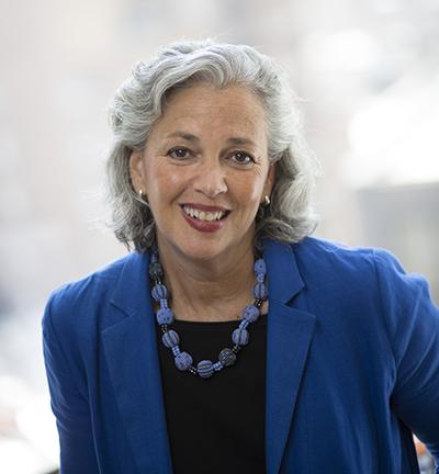 Deborah Lauter, Executive Director<br /> NYC OPHC