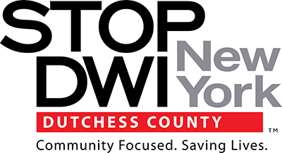 Stop DWI New York logo