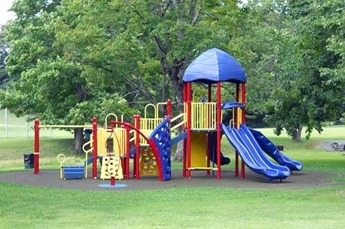 Wilcox Park image