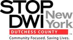 Stop DWI Logo